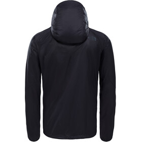 The North Face M's Flyweight Hoodie TNF Black/TNF Black